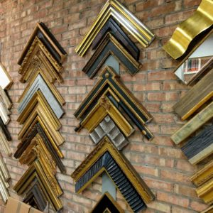 Seaberg Picture Framing