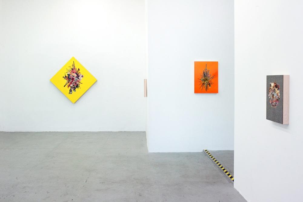 Arrangements at CES Gallery