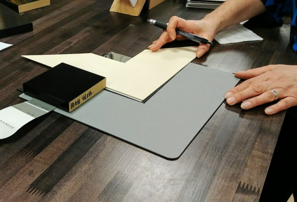 Picture Frame Mat