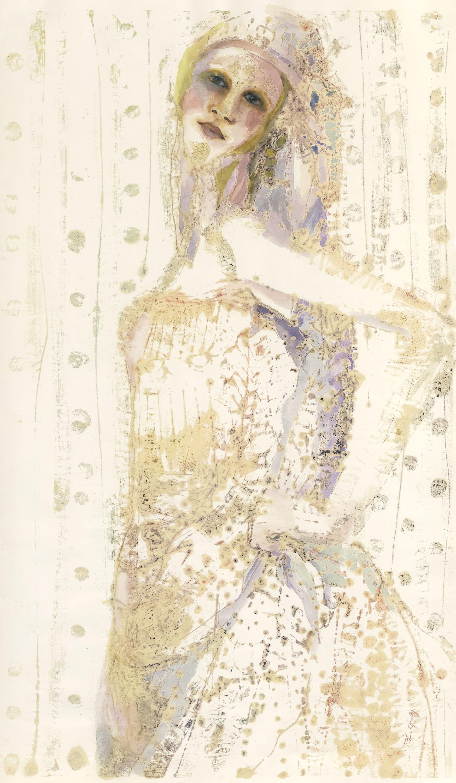 Anne Hanley Seaberg Picture Framing