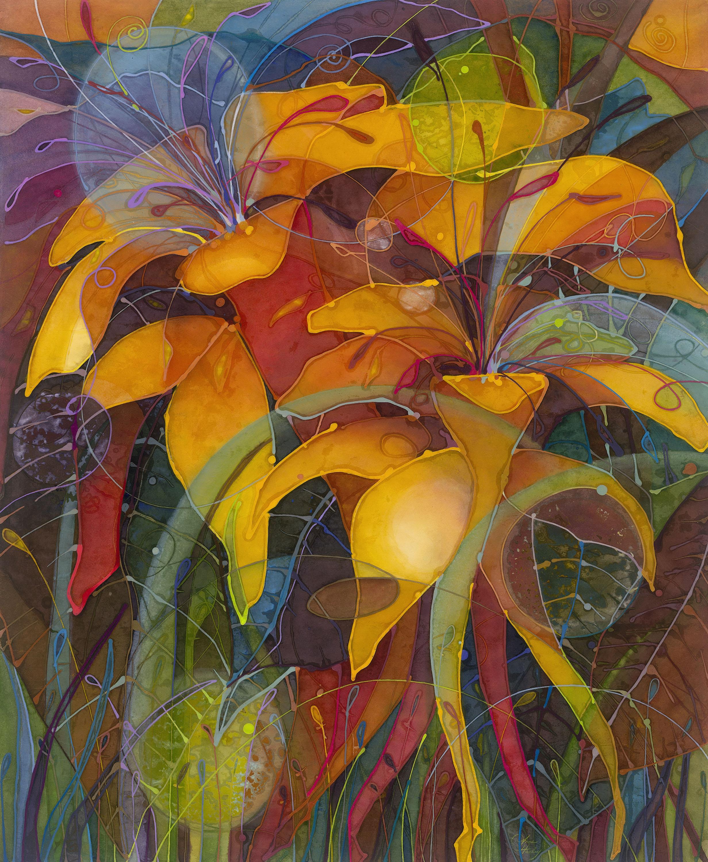 Anne Hanley Seaberg Custom Picture Framing