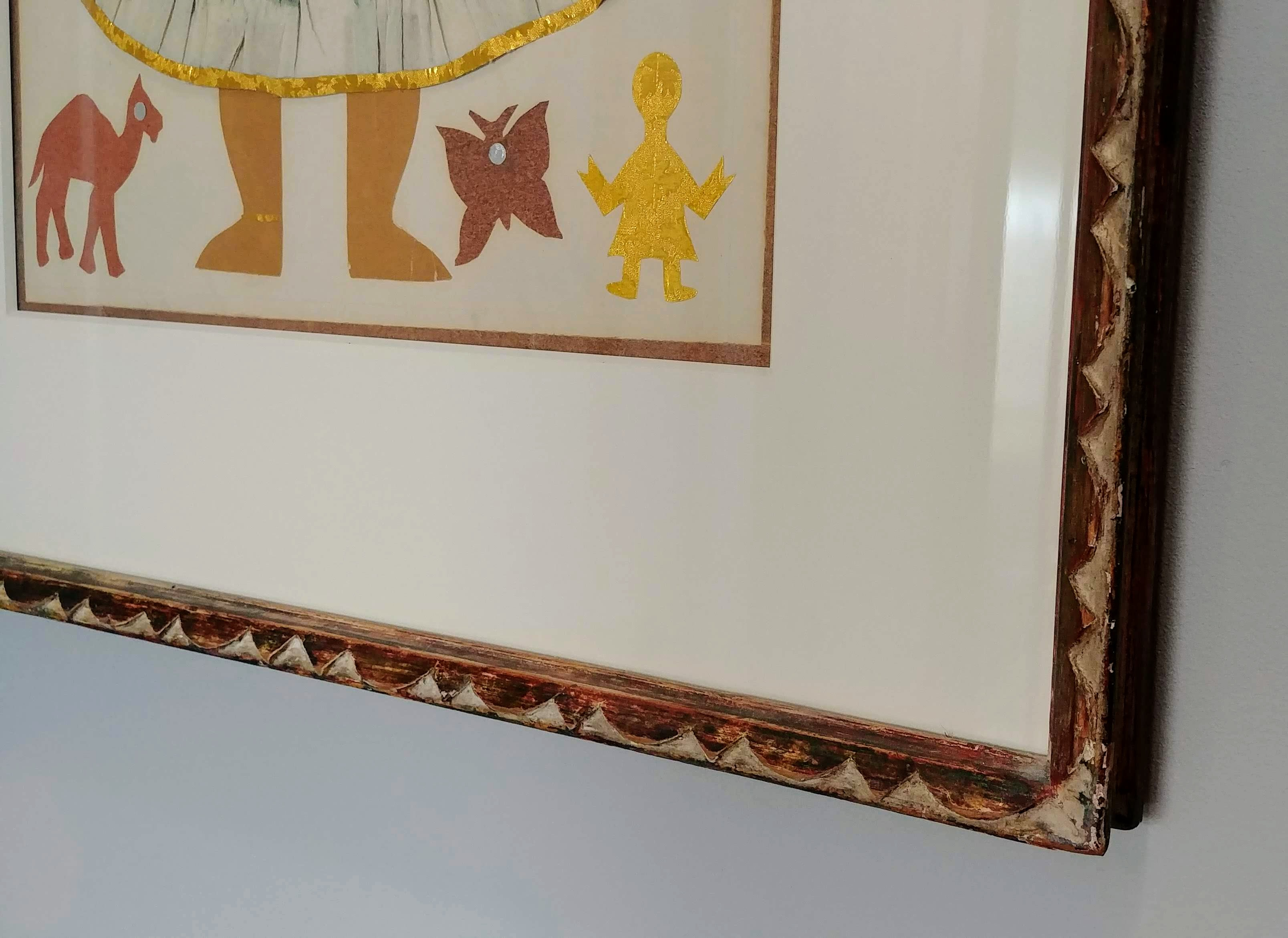 Seaberg Custom Framing